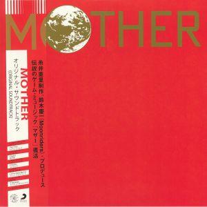 TANAKA, Hirokazu/KEIICHI SUZUKI - Mother (Soundtrack)