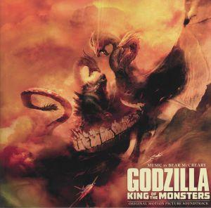 McCREARY, Bear - Godzilla: King Of The Monsters (Soundtrack)