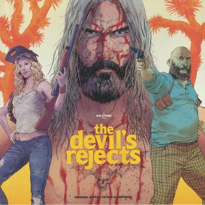 VARIOUS - The Devil's Rejects (Soundtrack)