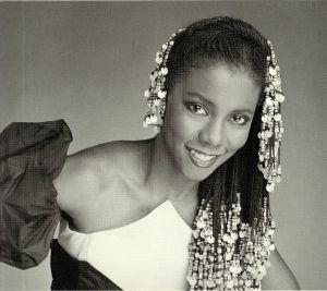 RUSHEN, Patrice - Remind Me: The Classic Elektra Recordings 1978-1984