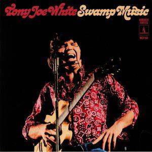 WHITE, Tony Joe - Swamp Music: Monument Rarities