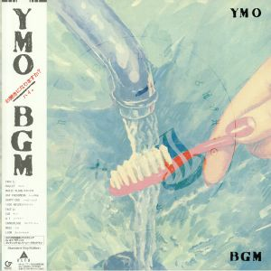 YELLOW MAGIC ORCHESTRA - BGM (reissue)