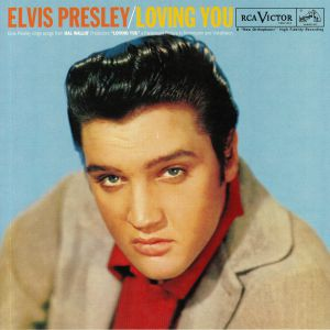 PRESLEY, Elvis - Loving You