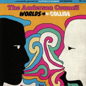 ANDERSON COUNCIL - Worlds Collide