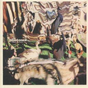 BLUETONES, The - Science & Nature (reissue)