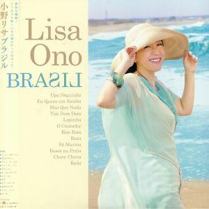 ONO, Lisa - Brasil