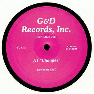 G&D - G&D Edits 3