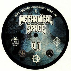 BOUL/RATISCH/MIKRO/SCHMIRLAP/TENDO - MECHANICALSPACE 01