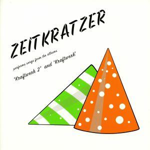 ZEITKRATZER - Zeitkratzer Performs Songs From The Albums: Kraftwerk & Kraftwerk 2