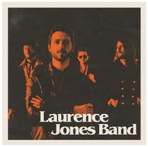 JONES, Laurence - Laurence Jones Band
