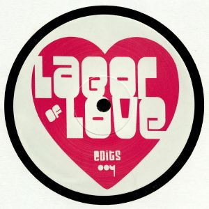 LABOR OF LOVE - LOL 004