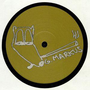 G MARKUS - G Edits #7