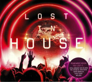 VARIOUS - Lost In House