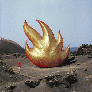 AUDIOSLAVE - Audioslave (reissue)