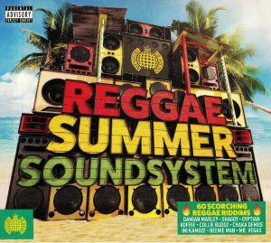 VARIOUS - Reggae Summer Soundsystem