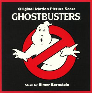 BERNSTEIN, Elmer - Ghostbusters (Soundtrack)