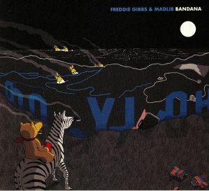 GIBBS, Freddie/MADLIB - Bandana