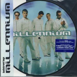 BACKSTREET BOYS - Millennium: 20th Anniversary