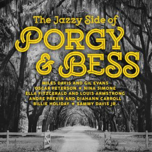 VARIOUS - The Jazzy Side Of Porgy & Bess