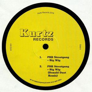 PBR STREETGANG - Big Wig