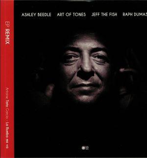 GARCIA, Antoine Tato/ASHLEY BEEDLE/ART OF TONES/JEFF THE FISH/RAPH DUMAS - La Rumba Me Va (Remix)