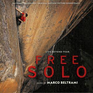 BELTRAMI, Marco - Free Solo: Live Beyond Fear (Soundtrack)