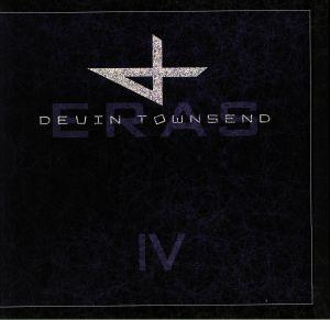 DEVIN TOWNSEND PROJECT - Eras: Vinyl Collection Part IV