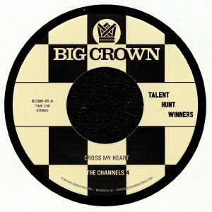 CHANNELS 4, The/CARLA & THE CARLETTES - Cross My Heart