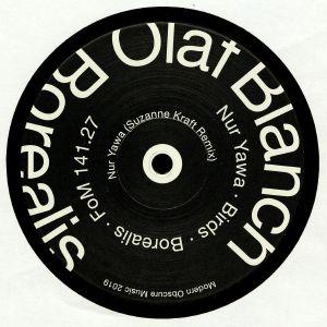 BLANCH, Olaf - Borealis