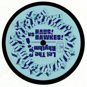 HAWKES, Marquis vs DJ HAUS - Haus vs Hawkes