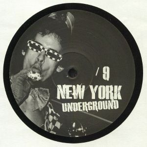NY UNDERGROUND - New York Underground #9