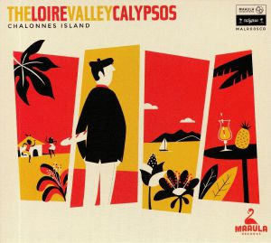 LOIRE VALLEY CALYPSOS, The - Chalonnes Island