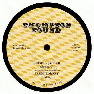 McKAY, Freddie/AL CAMPBELL - Guide Us Jah Jah