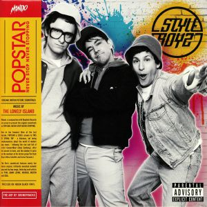 LONELY ISLAND, The - Popstar: Never Stop Never Stopping (Soundtrack)