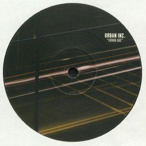 URBAN INC - Urban Age