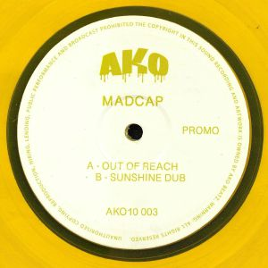 MADCAP - Out Of Reach