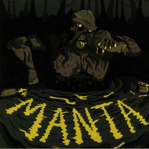MANTA - It Lurks