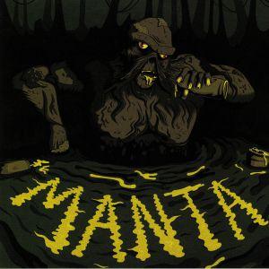 MANTA - It Lurks