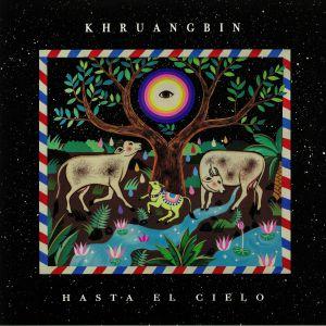 KHRUANGBIN - Hasta El Cielo: Con Todo El Mundo In Dub