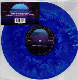 BULLET FOR MY VALENTINE - Gravity (Gunship Remix)