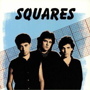 SQUARES/JOE SATRIANI - Squares