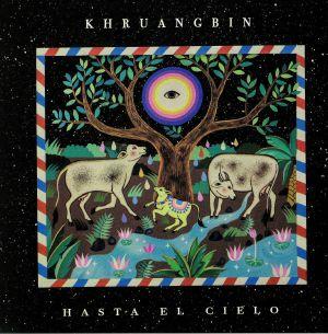 KHRUANGBIN - Hasta El Cielo