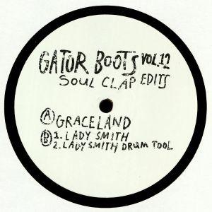 SOUL CLAP - Gator Boots Vol 12