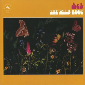 AE3 aka ALAN EVANS TRIO - The Wild Root