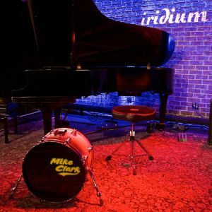 CLARK, Mike - Indigo Blue: Live At The Iridium