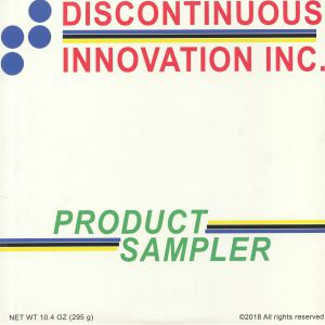 VARIOUS - Discontinuous Innovation Inc: Neck Chop Product Sampler