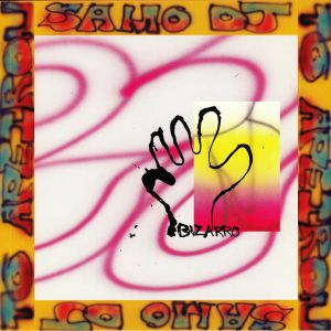 SAMO DJ - To Apeiro EP