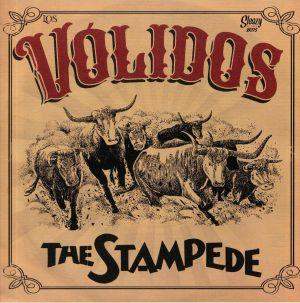 LOS VOLIDOS - The Stampede