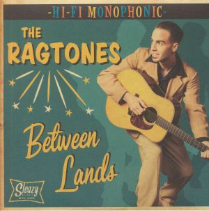 RAGTONES, The - Between Lands