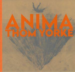 YORKE, Thom - ANIMA (Deluxe)